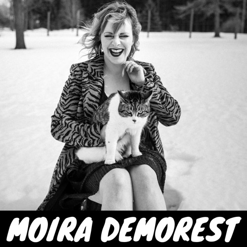 """Moira Demorest discusses her new solo debut, """"This Is Me Being Nice"""""""