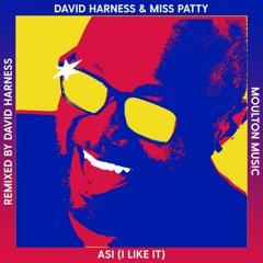 ASI (I Like It) (Harness Bounce Mix) [feat. Miss Patty]