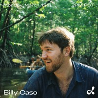 Billy Caso Live @ Dublab (Los Angeles)
