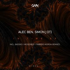 Alec Ben, Simon J (IT) - In Time (Bassiks Remix)