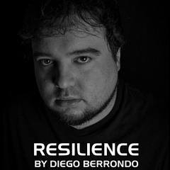 Diego Berrondo - Resilience #016