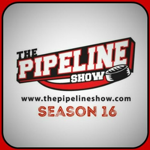 The Pipeline Show April7 2021