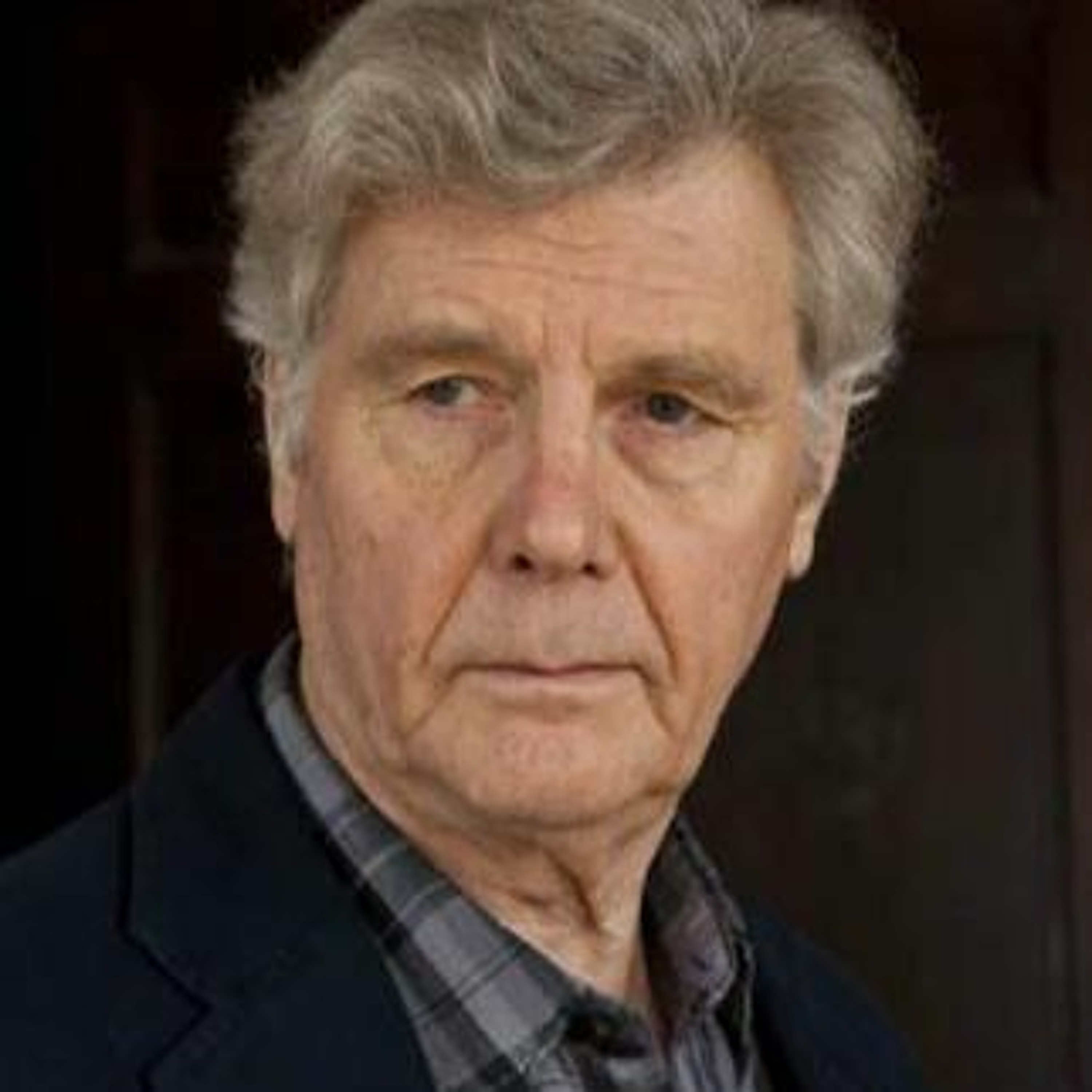 Acting Legend James Fox On His Life In Film, His Son (Laurence Fox)& His Christian Faith