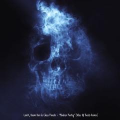 LionX, Damn Dan & Chris Ponate - Modern Poetry -  [VLAS OF BEATS REMIX]