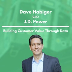 J.D. Power - Dave Habiger