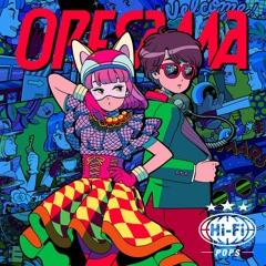 Oresama Wonder Drive (Remix)