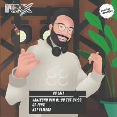 LIVE SET: FunX Fissa x Vunzige Deuntjes Radio Show 16 - 04 - 2021 (TROPICAL MIX)🏝️
