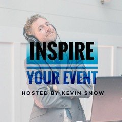 Inspire Your Event Podcast | Alan Berg