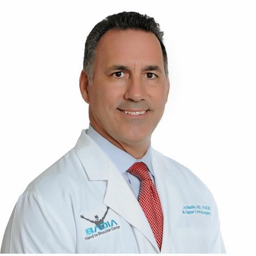 002 Medical Bureaucrats Need to Hear from Healthcare Providers, Says Dr. Alejandro Badia