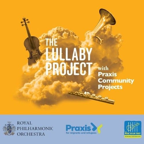 Lullaby Project with Praxis 2020