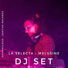 La Sélecta : Mélusine