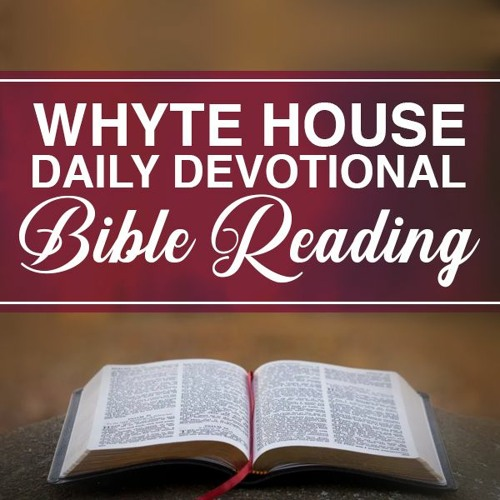 Whyte House Daily Reading of the Chronological Bible Episode #167: Numbers 2