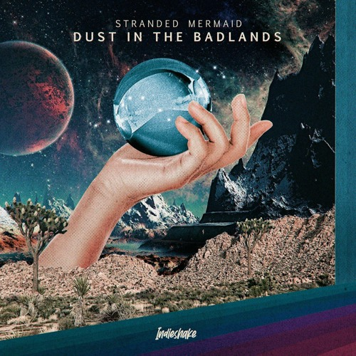 Dust in the Badlands
