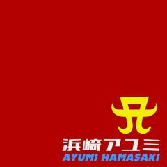 Ayumi Hamasaki - SURREAL (Shangri-La Mix)