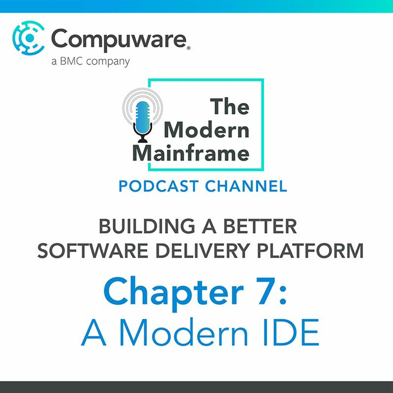 Chapter 7: A Modern IDE
