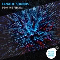Fanatic Sounds - I Got The Feeling