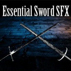 Essential Sworrd SFX Demo Long Audio