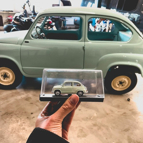 Folge 59 - Fiat 600 (1955-69)