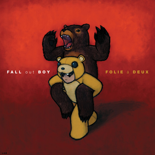 FALL OUT BOY!!!!