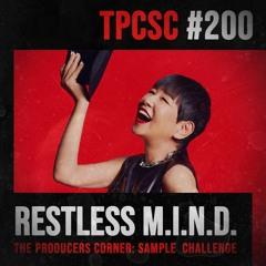 Sample Challenge #200 (Early Autumn)