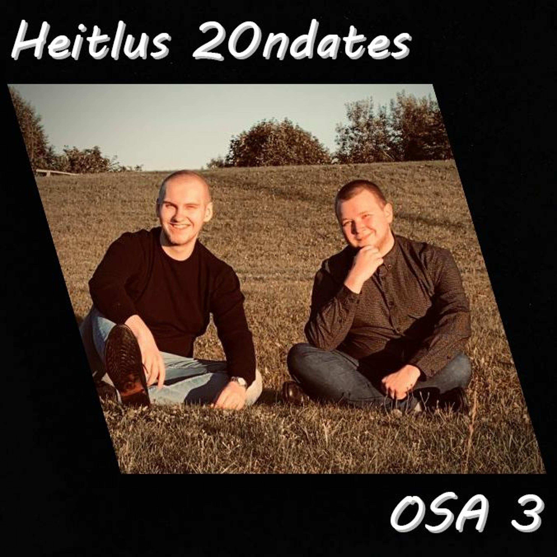 Heitlus 20ndates Podcast- OSA 3 (Tulevikust)