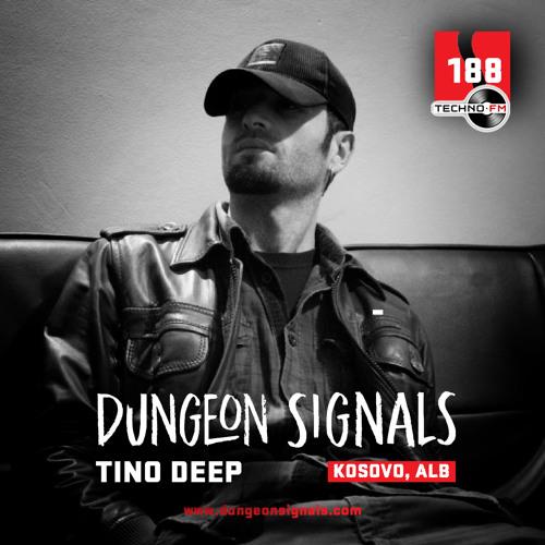 Dungeon Signals Podcast 188 - Tino Deep