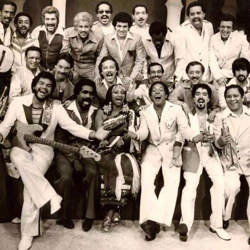 Steve Remembers Johnny Pacheco + Fania Records