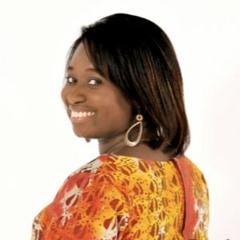 """Serwa Akoto's Diary"" By Asabea Ashun Read By Afya Kisiwaa (Ghana)"