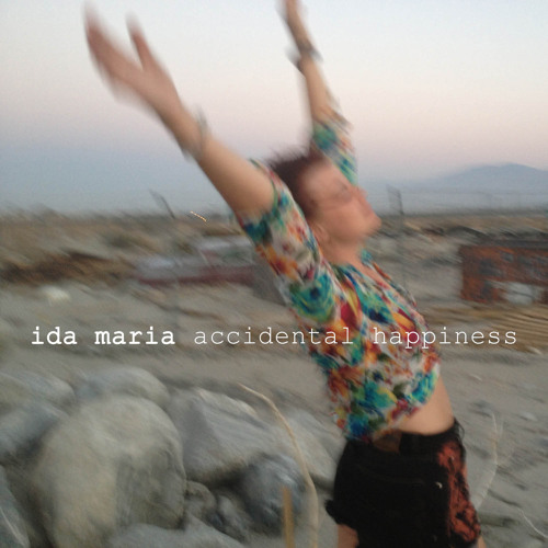 Accidental Happiness EP
