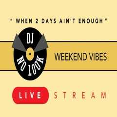 Weekend Vibes Radio: Gametime Decisions