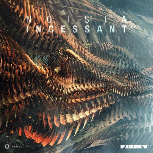 Incessant EP (feat. Mefjus & Hybris) [OUT NOW]