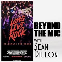 Jonathan McHugh Of The Long Live Rock Documentary Goes Beyond The Mic