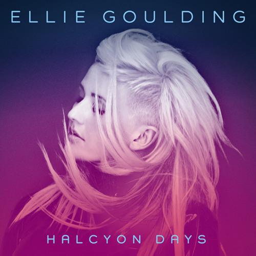 Ellie Goulding - Tessellate (Bonus Track)