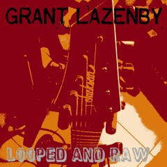 Grant Lazenby - The Mad Scientist