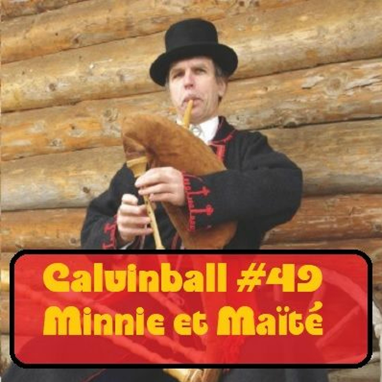 Calvinball #49