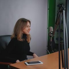 #3 Подкаст. 5 вопросов для Дарьи Михайловой (выпускница МГИМО, Менеджер по развитию ESG-практики)