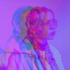 Billie Eilish - ilomilo (Techno remix)