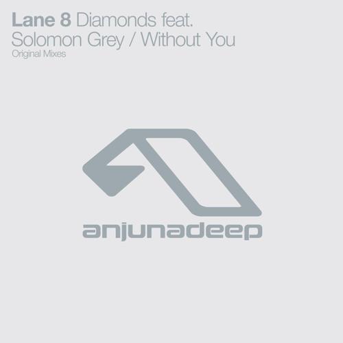 Diamonds (Original Mix) [feat. Solomon Grey]