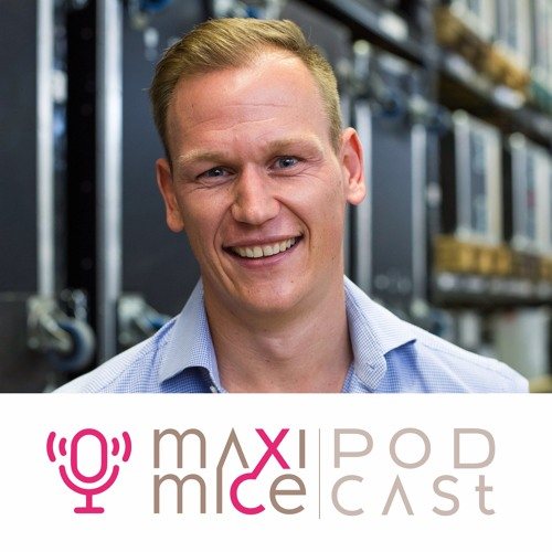 "maximice PODCAST ""MODERATION"""