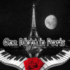 One Night in Paris – Romantic Piano Music, Relaxing Music for Honeymoon, Wedding, Engagement, Candle Light Dinner, Piano Bar & Smooth Jazz, Dinner Music, Background Restaurant Music