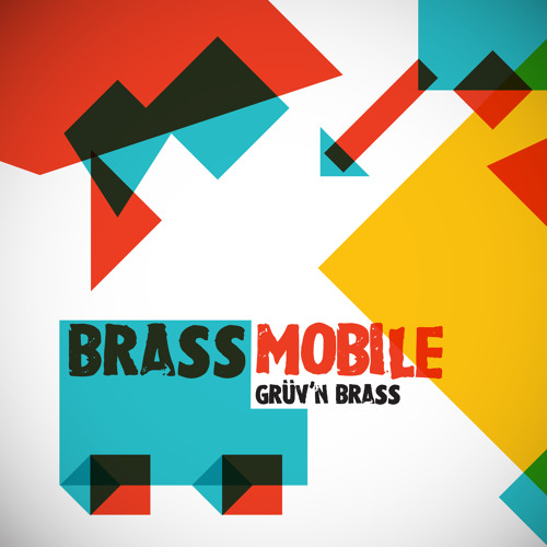 Brass Mobile