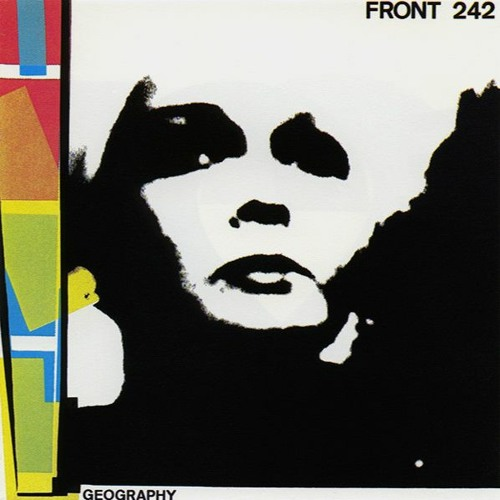 Chrome Corpse - Geography I (Front 242 cover) work in progress