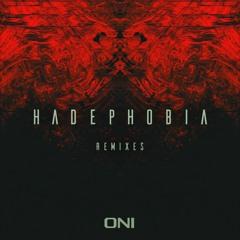 Oni - Styx (Postūre Remix Ft. Dsend)