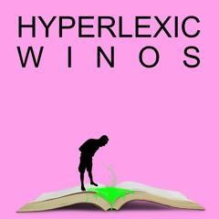 Hyperlexic Winos