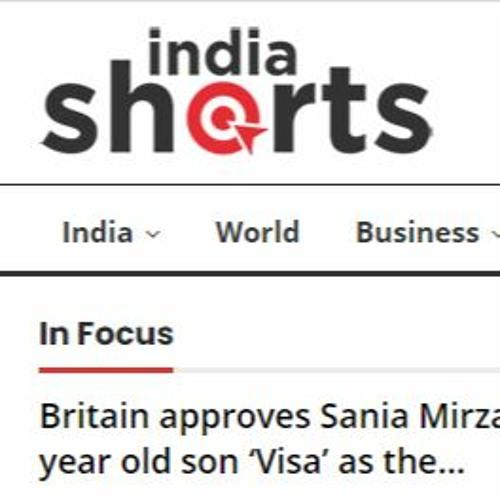 IndiaShorts: The nation& No.1 website for short news