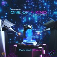 RQntz - One Of A Kind (feat. Clinton) (Morvaross Remix)