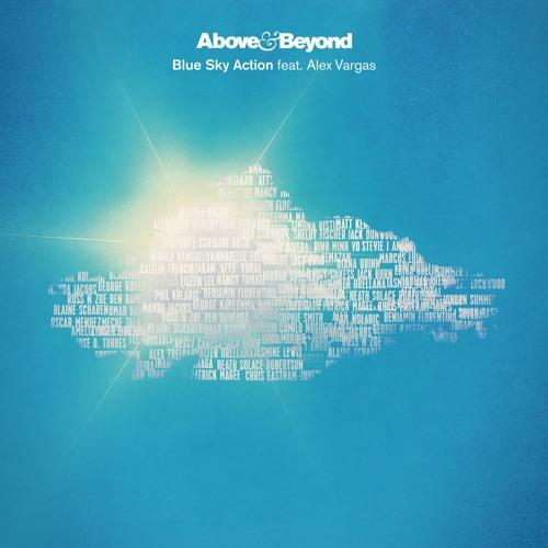 Blue Sky Action (Remixes)