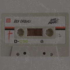 The Maya Tapes VOL.2 - Ben Chuvali