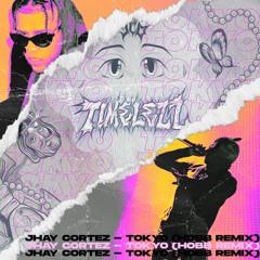 Jhay Cortez - Tokyo (Hobb Remix)