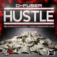 D - FUSER - HUSTLE